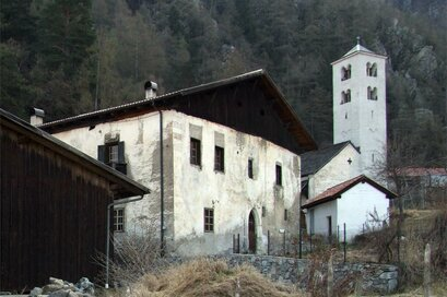 Kirche St. Medardus