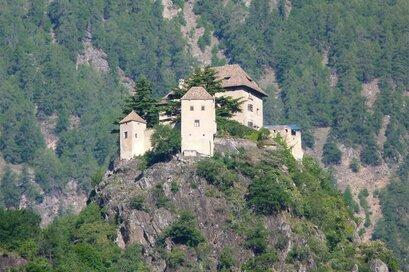 MMM - Castello Juval