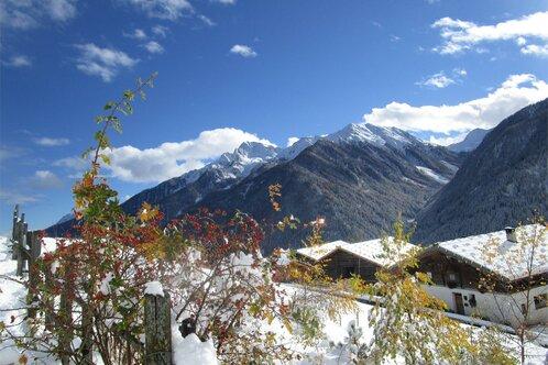 Oberhof in inverno