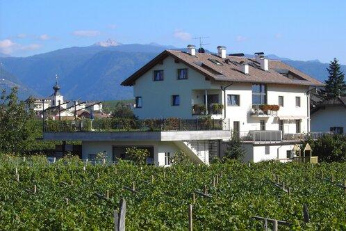 Appartments Cornaiano - Tollhof