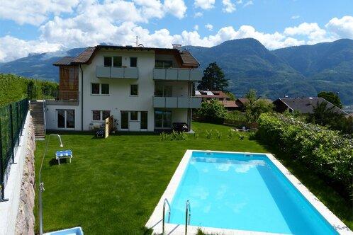 Haus Holzner