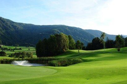 Golfplatz Reischach