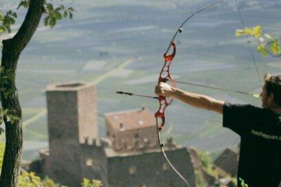 Bogenparcours Hocheppan