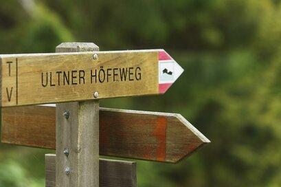 Ultner Höfeweg