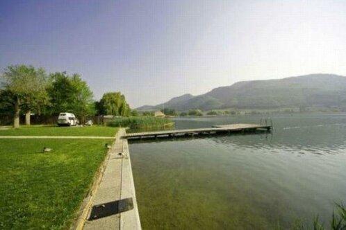 Camping Gretl am See_Lake Kaltern/Caldaro