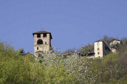 Castello Payersberg