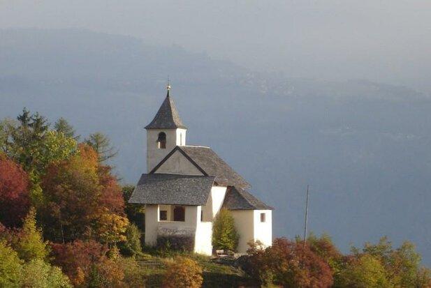 Saint Apollonia church