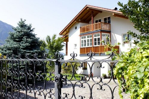 Private Accomodation Schießstandhof - Haus Terleth