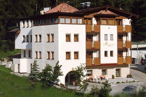 Hotel Lärchenhain