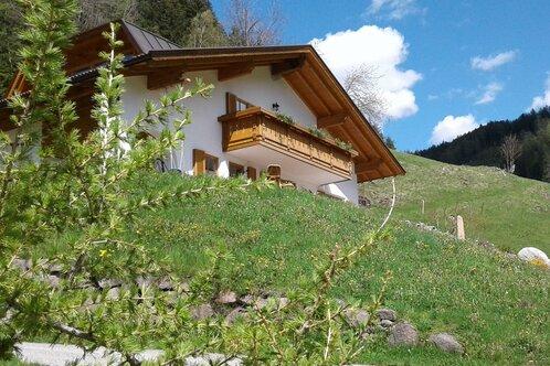 Mittelbergerhof in Avelengo/Hafling, South Tyrol