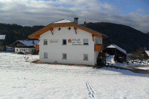 UaB Gasserhof