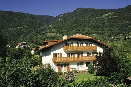Residence Margreth