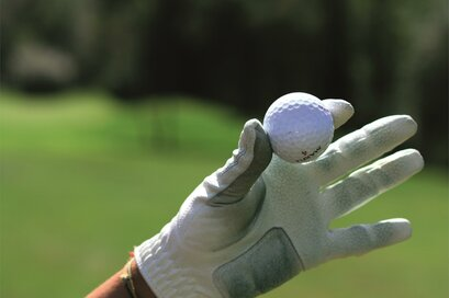 Golf a Sorgente