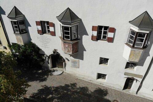 Hotel Ansitz Castel Kandlburg