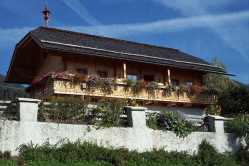 Ferienhof Dickenhof