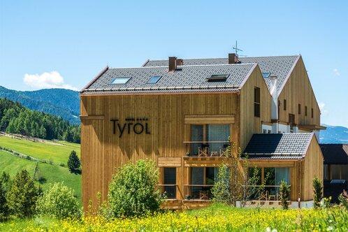 Hotel Tyrol Dolomites Slow Living