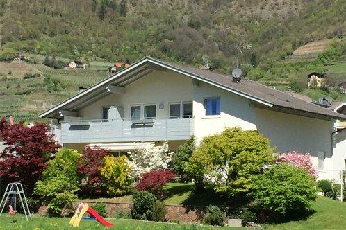 Haus Schweitzer
