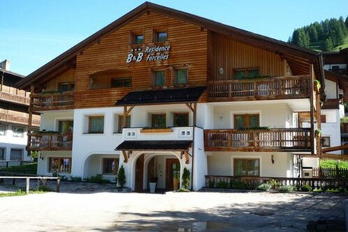 Residence Forcelles Bed & Breakfast