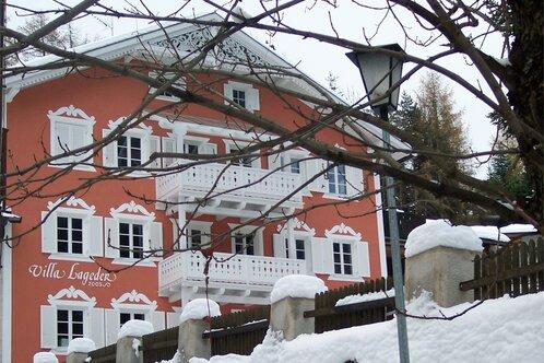 Villa Lageder