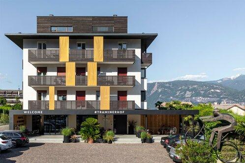 Hotel Traminerhof