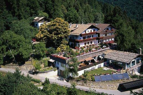 Hotel Gasthof Tiroler Kreuz