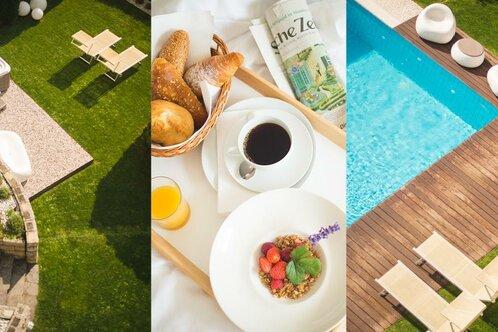Apartmenthotel Ritterhof **** Suites & Breakfast