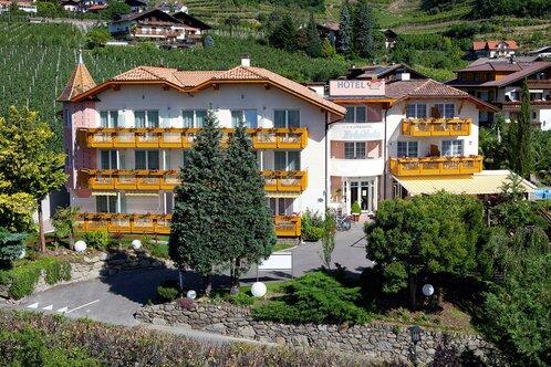 Livehotel Friedheim-Ruster Resort