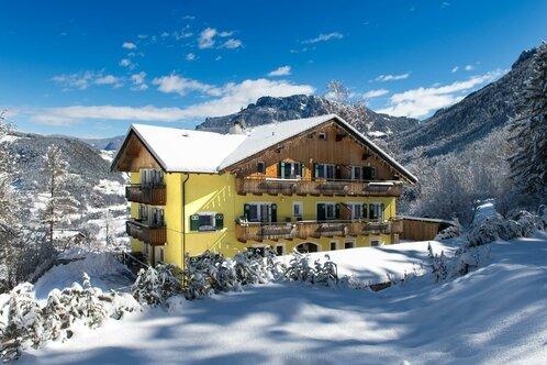 Residence Konstantin-Fiè allo Sciliar-Alpe di Siusi-Wellness
