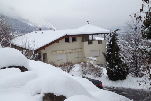 Ferienwohnungen Lahnhof