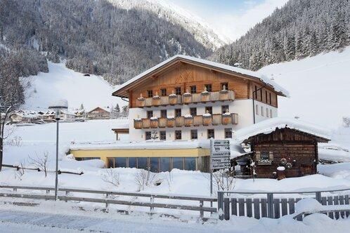 Alpenfrieden Dependance