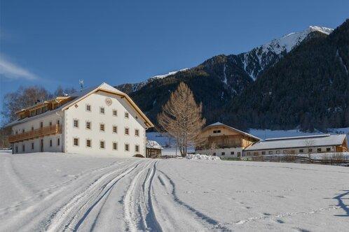 Pichlerhof Valle Anterselva