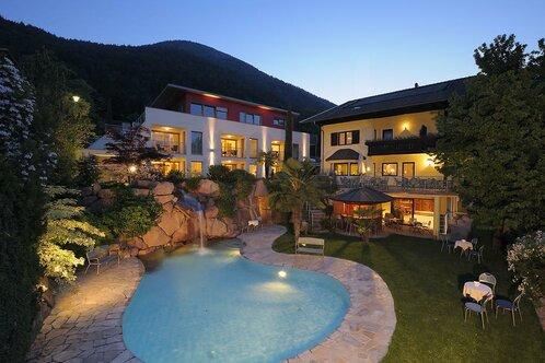 Hotel Garni Residence Tisalis