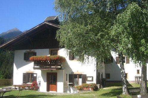 Gasthof Völlaner Badl