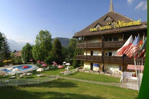 Parc Hotel  Miramonti OHG