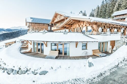 Ahner Berghof