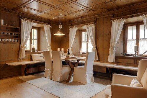 Ambiente Villa Mozart in Kiens
