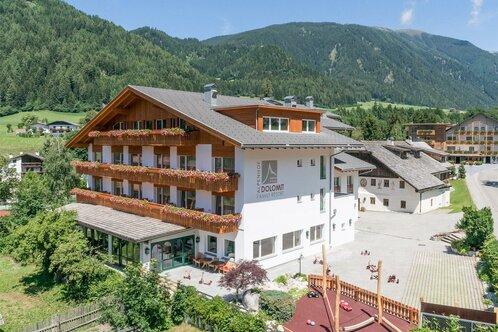 Dolomit Family Resort Alpenhof