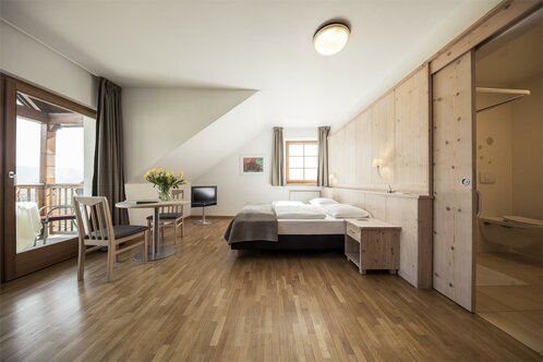 Hotel Masatsch, senza barriere archittetoniche, Caldaro al Lago, Alto Adige