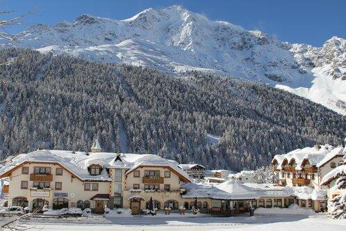 Alpin Spa Hotel die Post