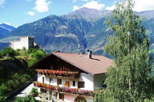 Appartamenti Schlosshof zu Montani