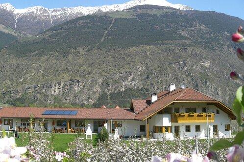 Ferienwohnungen Heiligenhof