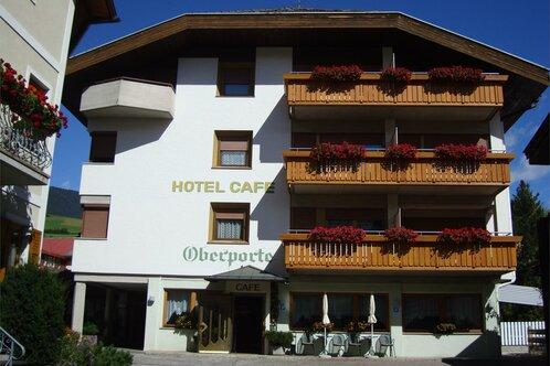 Hotel Oberporte