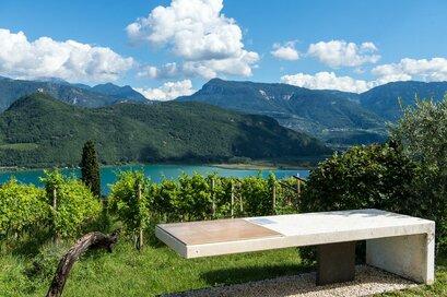 Wine trail Caldaro/Kaltern