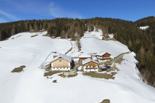 Ferienwohnung Wieserhof