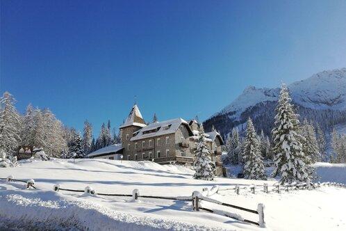 Castel Latemar