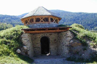 Forno di Untermühlbach
