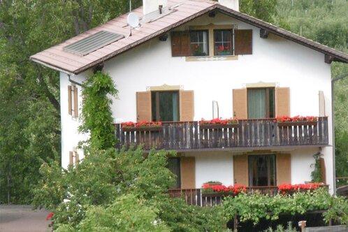 Casa Tumler
