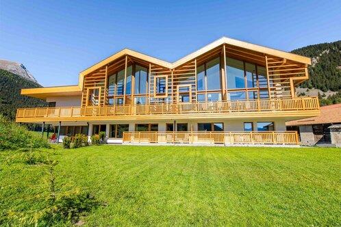 Residence Alpines lake&mountain