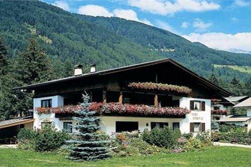 Brunelle Haus