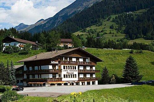 Hotel Pulvererhof \\